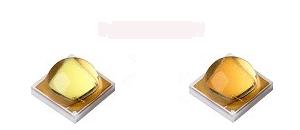 The progress of LG Innotek in the high power LED chips